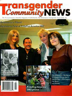 Transgender community news